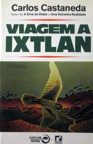 Viagem a Ixtlan