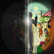 Ver e Olhar por Jeremy Christopher